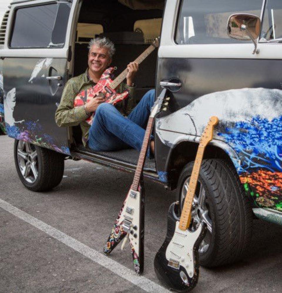 guitarbus
