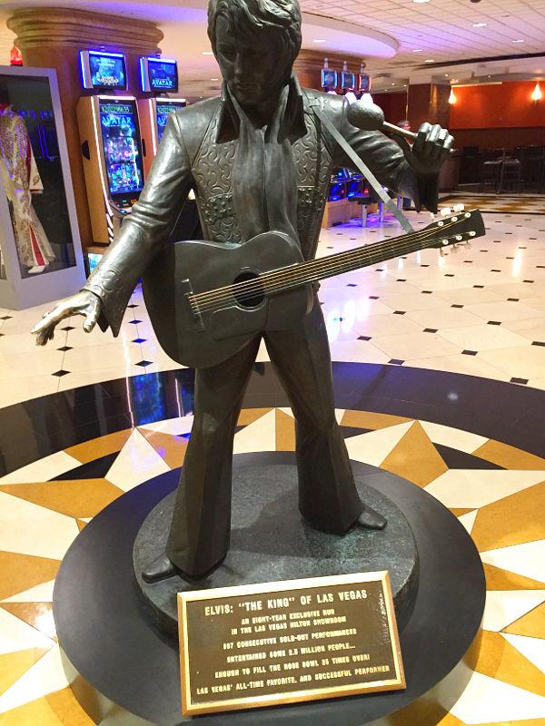 Westgate Hotel Las Vegas 2015-2016