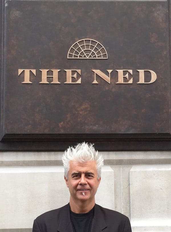 The Ned London 2017
