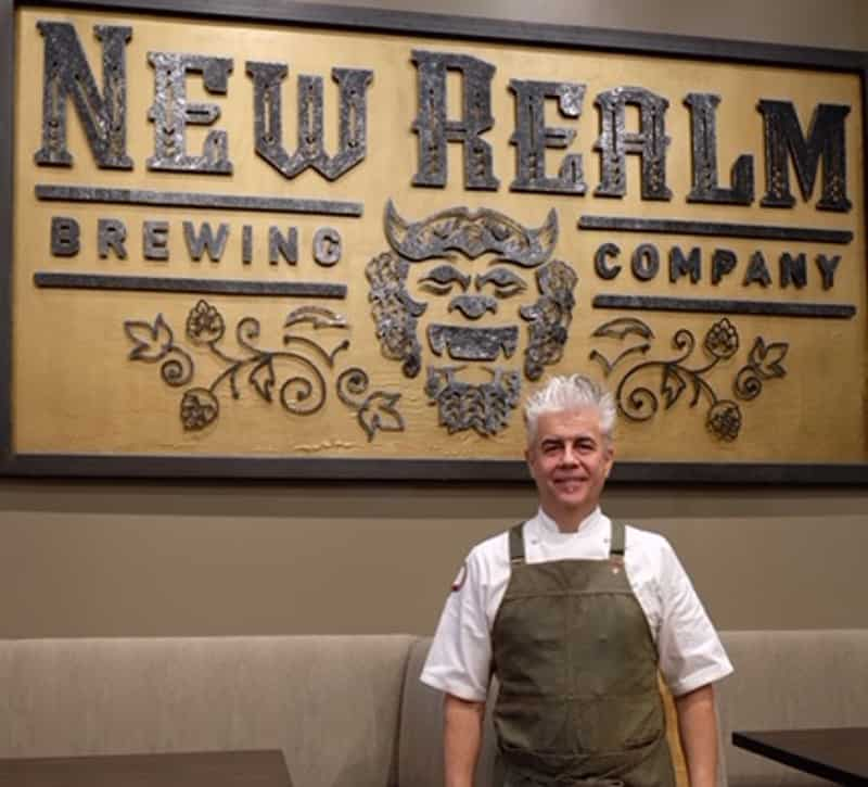 New Realm Brewery 2018