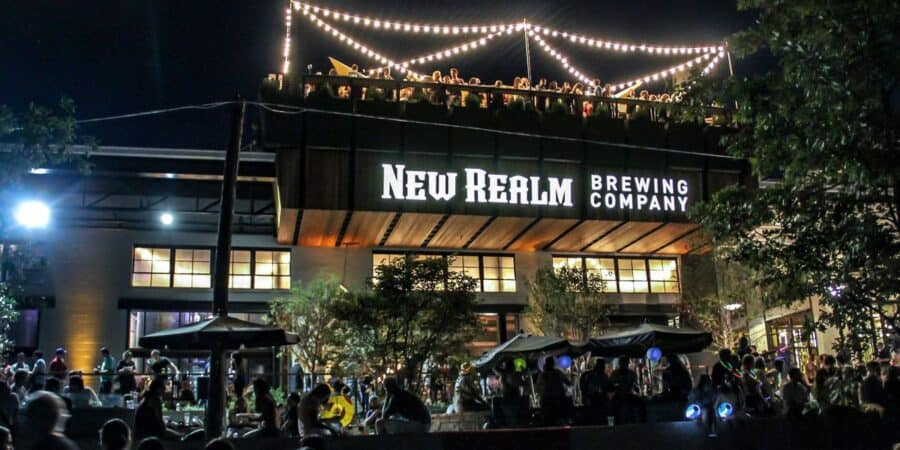 New Realm Brewing Expansion
